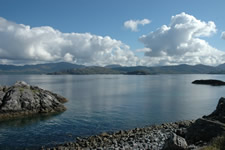 Sound of Arisaig